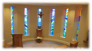 La Verna Centre Oratory