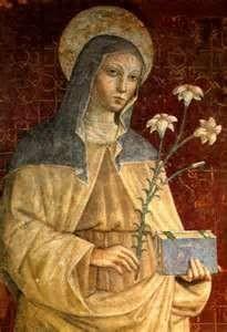 St. Clare